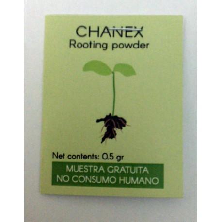 Chanex - 0,5 gramos