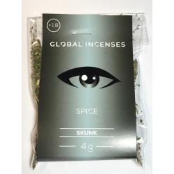 Spice Skunk - 4 gramos